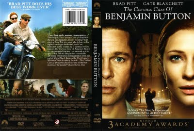 The Curious Case Of Benjamin Button 2008 Alonefox